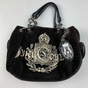 Brown Juicy Couture Handbag